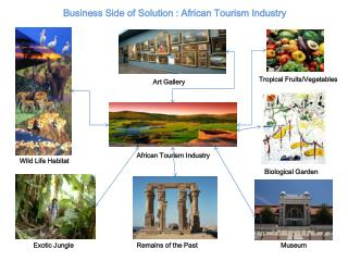 African Tourism Industry