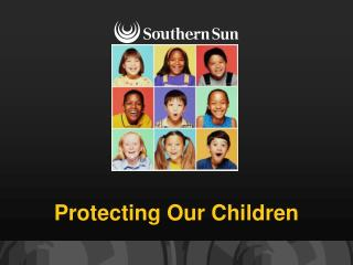 Protecting Our Children