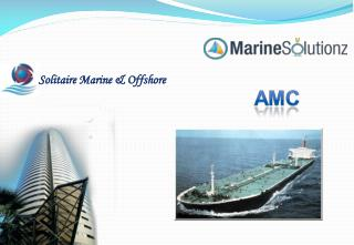 Solitaire Marine & Offshore