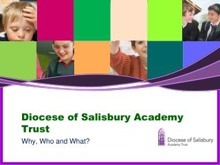 Diocese of Salisbury Academy Trust