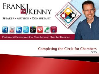 Completing the Circle for Chambers  CCEO