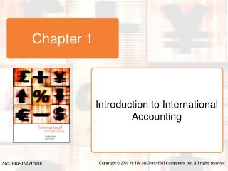 International Accounting