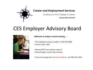 CES Employer Advisory Board