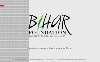 An initiative to connect  Biharis  around the World.