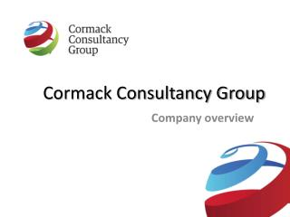 Cormack Consultancy Group