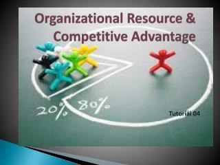 Organizational Resource & Competitive Advantage