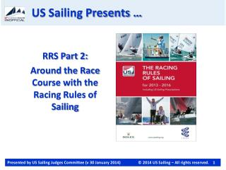 US Sailing Presents �