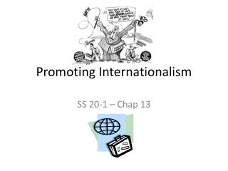 Promoting Internationalism