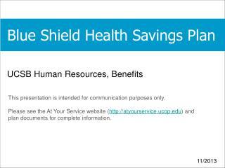 UCSB  Human Resources,  Benefits