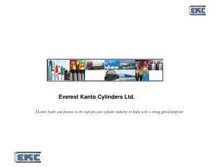 Everest Kanto Cylinders Ltd.