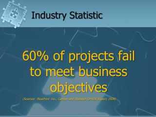 Industry Statistic