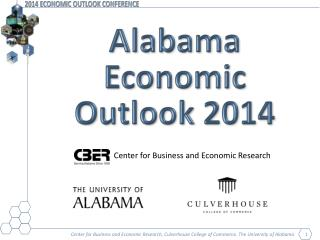 Alabama Economic Outlook 2014