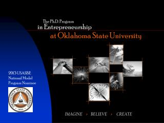 at  Oklahoma State University