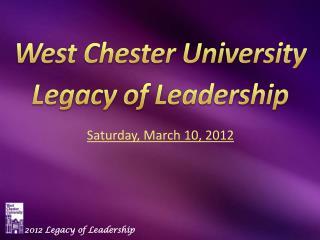Saturday, March 10, 2012