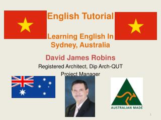 English Tutorial Learning English In  Sydney, Australia