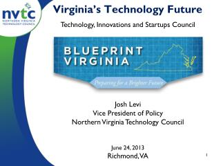 Virginia's Technology Future