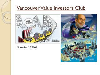 Vancouver Value Investors Club