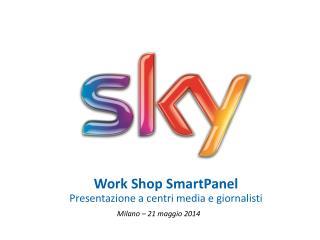 Milano – 21 maggio 2014