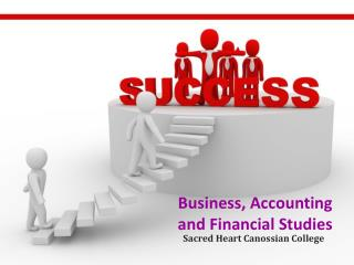 Business, Accounting and Financial Studies