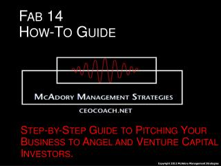 Fab 14  How-To Guide