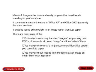 How to install Microsoft Imaging