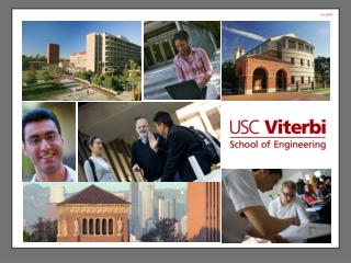 Viterbi School Representatives