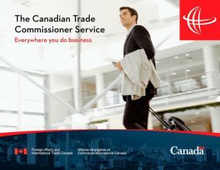 Canadian Trade in the MENA  Region
