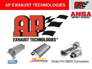 AP EXHAUST TECHNOLOGIES