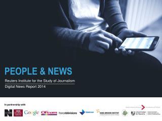PEOPLE & NEWS