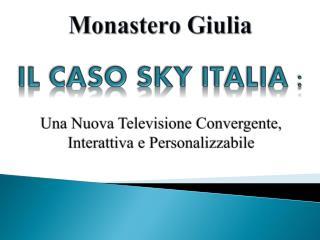 Monastero Giulia