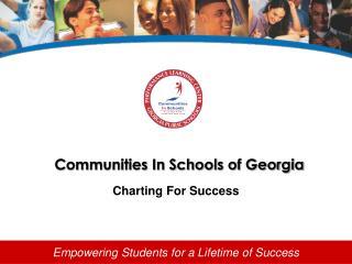 Communities In Schools of Georgia