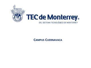 Campus Cuernavaca