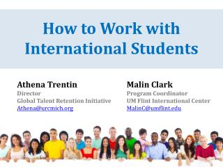 Athena Trentin Director Global Talent Retention Initiative Athena@urcmich.org
