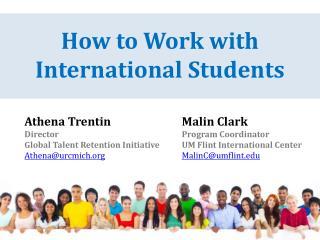 Athena Trentin Director Global Talent Retention Initiative Athena@urcmich.org