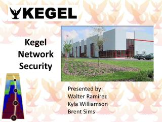 Kegel Network  Security