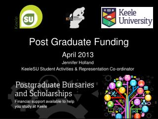 Post Graduate Funding