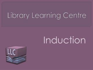 Library Learning Centre