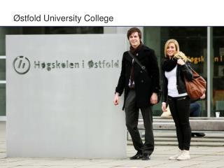 Østfold University College