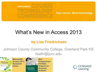 What's New in Access 2013