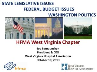 STATE LEGISLATIVE ISSUES  FEDERAL BUDGET ISSUES WASHINGTON POLITICS