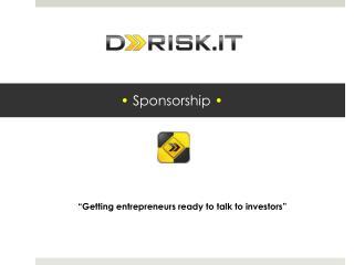 �  Sponsorship  �