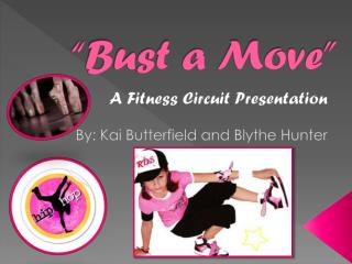 �Bust a Move�