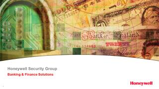 Honeywell Security Group