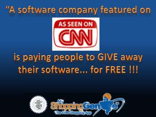"""A software company featured on"