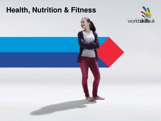Health, Nutrition & Fitness