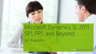 Microsoft Dynamics SL 2011 SP1, FP1, and Beyond