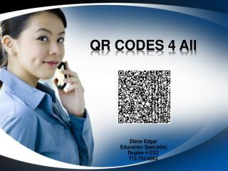 QR CODES 4 All