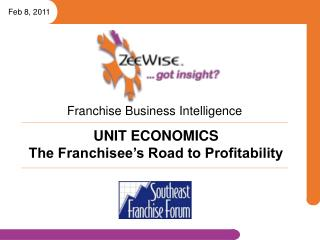 Franchise Business  Intelligence