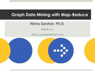 Graph Data Mining with Map-Reduce