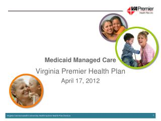 Medicaid Managed Care